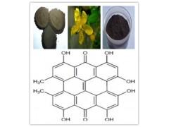 西安嘉平贯叶连翘提取物0.3%金丝桃素