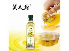 吴大厨山茶油茶籽油100Ml食用油茶籽油