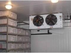 Copeland/谷轮冷库安装、冷库安装、寒功制冷
