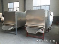 锅巴机器设备生产线