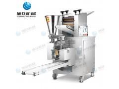 新款速冻饺子机 全自动饺子机 水晶饺子机 包合式饺子机
