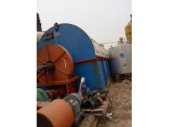 梁山出售二手GZG型管束干燥机一台