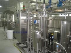 豆奶生产线设备制造商,西安永兴机械