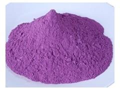 紫甘薯色素
