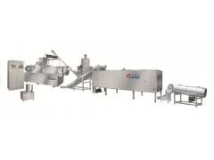 鱼饲料机 鱼饲料设备 鱼饲料机组 鱼饲料生产设备