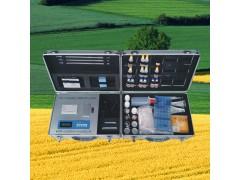 土壤微量元素测定仪