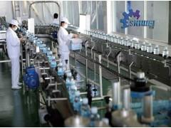 矿泉水生产设备价格 矿泉水