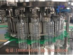 玻璃瓶碳酸饮料生产线
