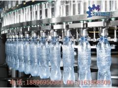 纯净水灌装机 三合一灌装生产线