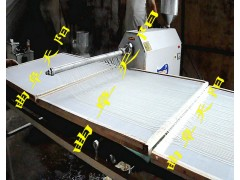 粉条机组 免冻粉条机生产线 全自动漏粉机