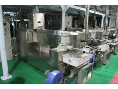 米饼机器设备生产线