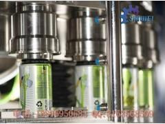 大瓶装碳酸饮料生产线