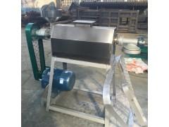 厂家直销蒸汽挤压式粉条机 电加热自熟红薯粉条机 保质量