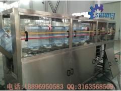 专业桶装纯净水生产线灌装机设备