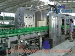 汽水灌装机 碳酸饮料生产线