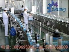 瓶装水生产线设备