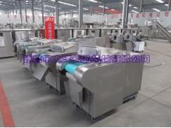 多功能海带切丝机,DQC系列蔬菜切段机