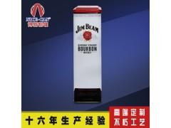 厂家低价供应长方形马口铁盒铁罐定制酒包装盒供应