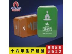 制罐厂家直供保健品铁盒,马口铁盒外包装铁盒铁罐