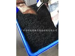高效节能污泥低温除湿干化机-专业污泥干化机直销厂家