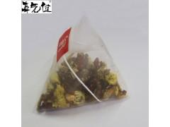 广州袋泡茶代加工花草茶代加工袋泡茶oem加工