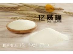 吉利丁粉和鱼胶粉明胶粉供应,工厂现货批发