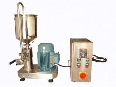 高剪切乳化机,高剪切分散乳化机,高剪切研磨乳化机