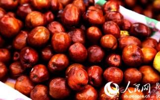 """红枣中竟有""""防腐剂""""?放心,红枣还是养血安神的红枣"""