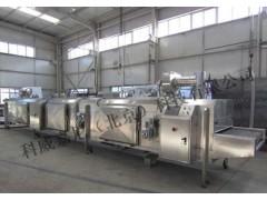 肉制品隧道式液氮速冻机-液氮冷库-制冷设备-平板速冻机