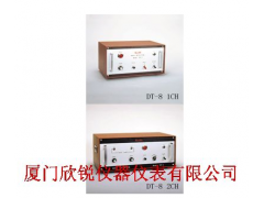 日本Kett连续式铁片探测器DT-8 1/2频道