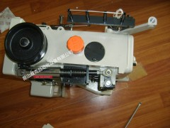 NEWLONG DS-9CW缝包机在大米包装上为什么受欢迎