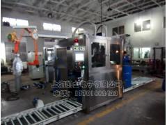 200公斤灌装机 双工位全自动定量液体灌装机