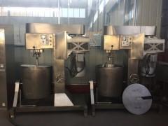打浆机作用 高速打浆机  变频打浆机厂家