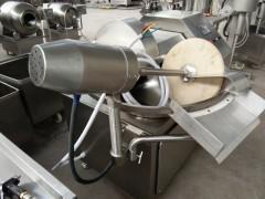 得利斯斩拌机生产厂家  肉末不锈钢斩拌机 品质保证