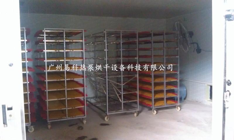 江门佛香热泵烘干机生产厂家