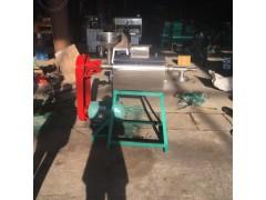 专业生产粉条机 多功能粉丝机  大促销蒸汽液压粉条机
