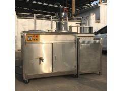 长期供应内酯豆腐机 全自动仿手工工作坊大豆豆腐机