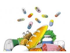 食品中污染物限量检测