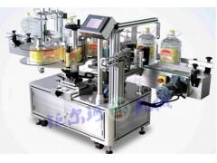 JTB710多功能油瓶贴标机