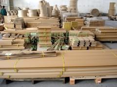 牛皮纸纸护角-纱管纸纸护角-包装纸角板