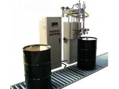 液体灌装机,防爆灌装机,200升防爆灌装机