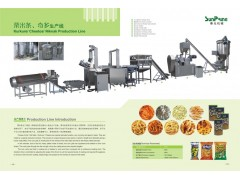 粟米棒生产线,粟米棒设备