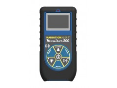 便携式射线辐射测量仪MONITOR 200