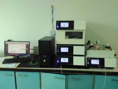 GI通用仪器GI-3000-04四元液相色谱仪手动进样系统