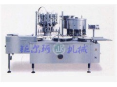DGZ8A型口服液灌轧机
