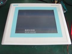 西门子MP370操作面板维修