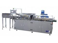 广州大度供应药品全自动装盒机 药品包装机 价格实惠 效率高