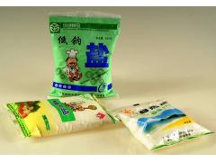 小袋食盐自动定量包装机