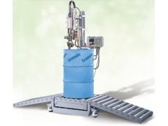防爆灌装机,200升自动灌装机,防爆液体灌装机