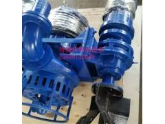 钢铁厂搅拌型炉渣泵 泥浆泵 灰浆泵